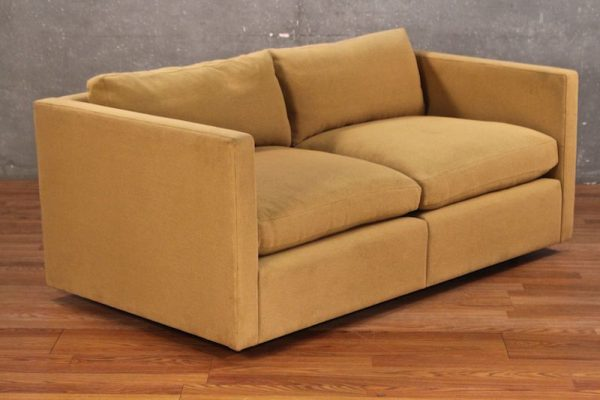 Visit The Product Page For Additional Details On The Charles Pfister For  Knoll Loveseat Or Stop By The Showroom For A Closer Look And To Experience  Its Cozy ...